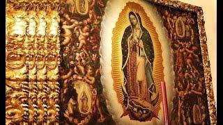 Vidi speciosam sicut columbam- MANUEL ARENZANA (Maitines a la Virgen de Guadalupe)