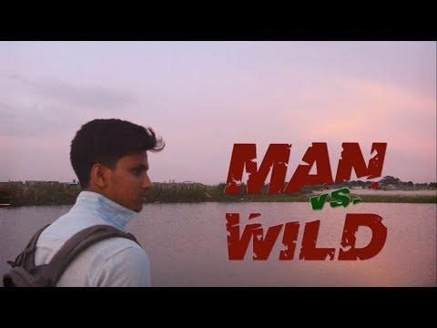 Man vs Wild with Bear Grylls Bangla Version   FAB