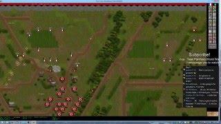 Steel Panthers World War II Stream 4/01/16  - Introductory Scenarios
