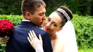 Свадьба Евгения и Елены 11.06.2016