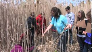 Watershed Education in the Sanctuary: Gliner Documentary Full