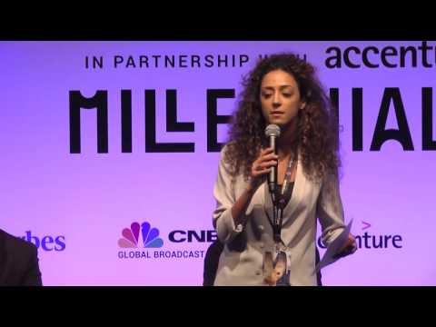 M2020 Asia Pacific 2016 - How millennials are disrupting the