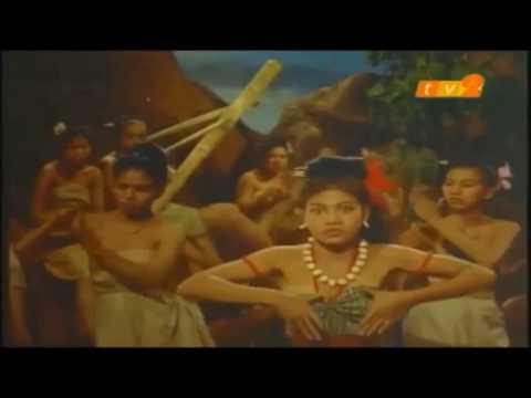 OST Hang Tuah 1956 - Petikan Lagu 1