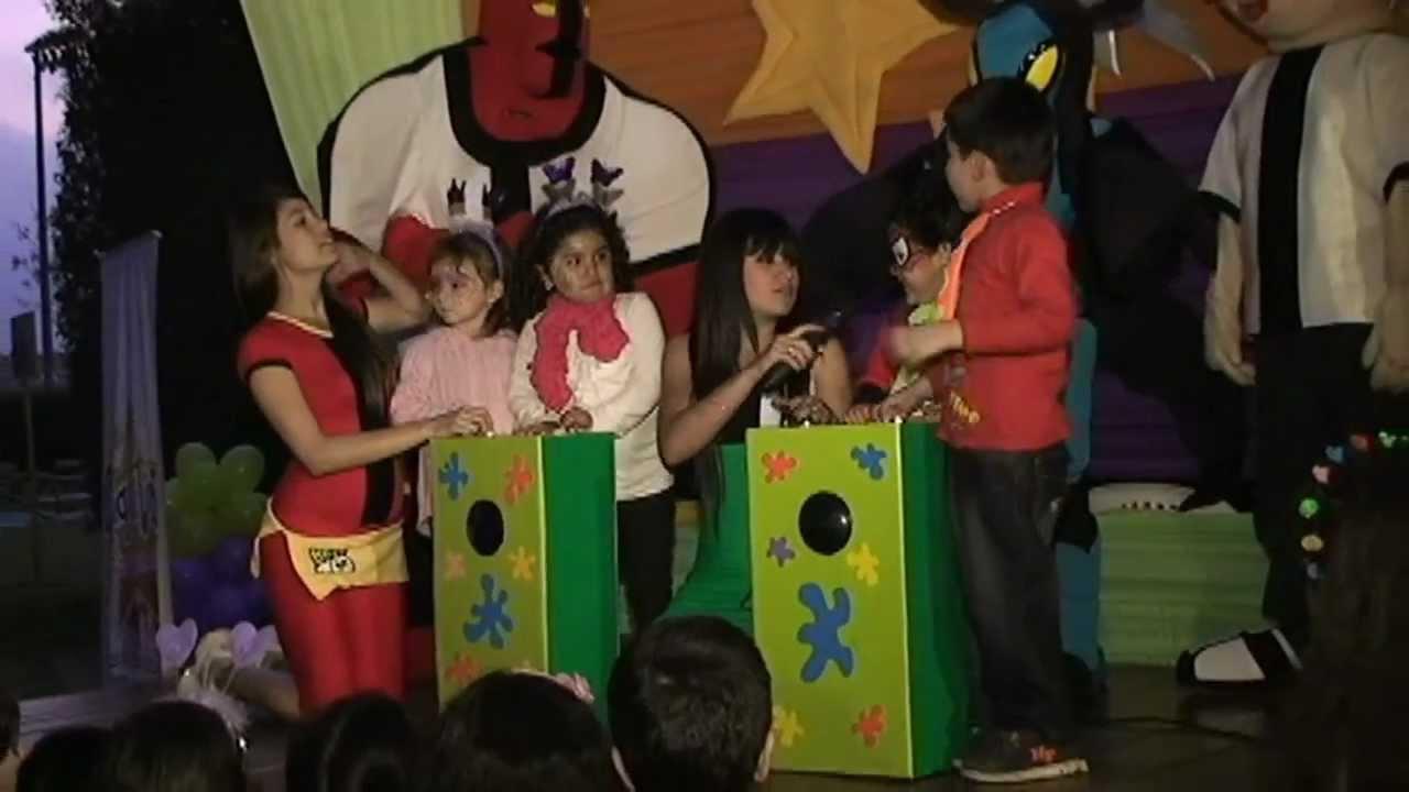 show infantiles con animadoras fiestas infantiles eventos infantiles animacin infantil lima youtube