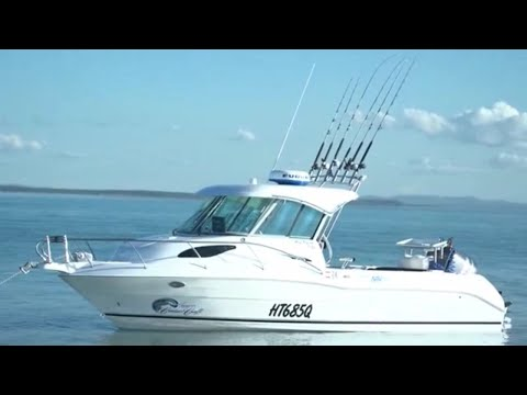 Cruise Craft 685  Explorer Hardtop: 2012 Boat Review