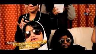 Bulleya | Ae Dil Hai Mushkil |Yumna Ajin | 2017/2018|jalal Magnus New album Premam