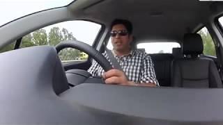 New 2015 Maruti Suzuki S-Cross| First Drive |Test Drive Review