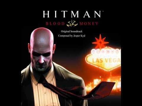 Hitman: Blood Money OST - 12 - Rocky Mountains