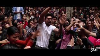 Race 3 star Saqib Saleem takes over Pillai College Festival