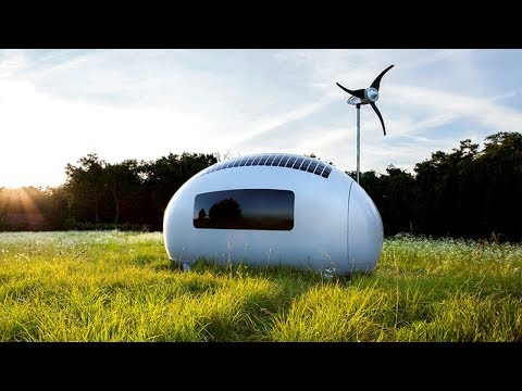10 Amazing Tiny Homes You'll Want To Live In