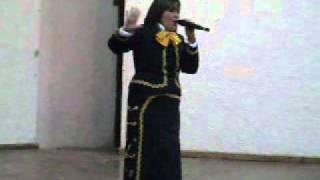 MARCELA AGUILAR- CELOSA; EN OCAMPO, COAHUILA 2010