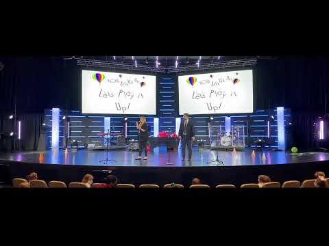 Christ Fellowship Academy Live Stream