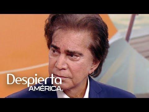 José Luis Rodríguez 'El Puma' reflexiona sobre su nueva oportunidad de vivir
