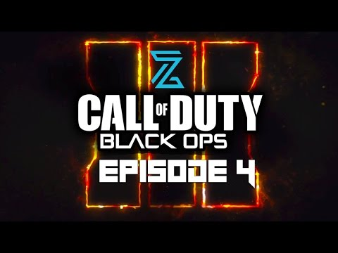 Call of Duty®: Black Ops 3 :EP4 - EPIC - GAMEPLAY !!