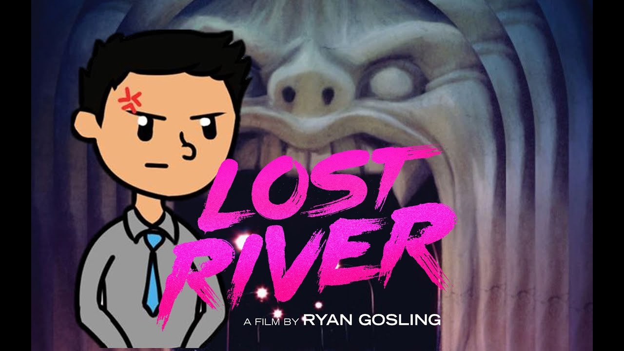 Download Lost River Movie Review