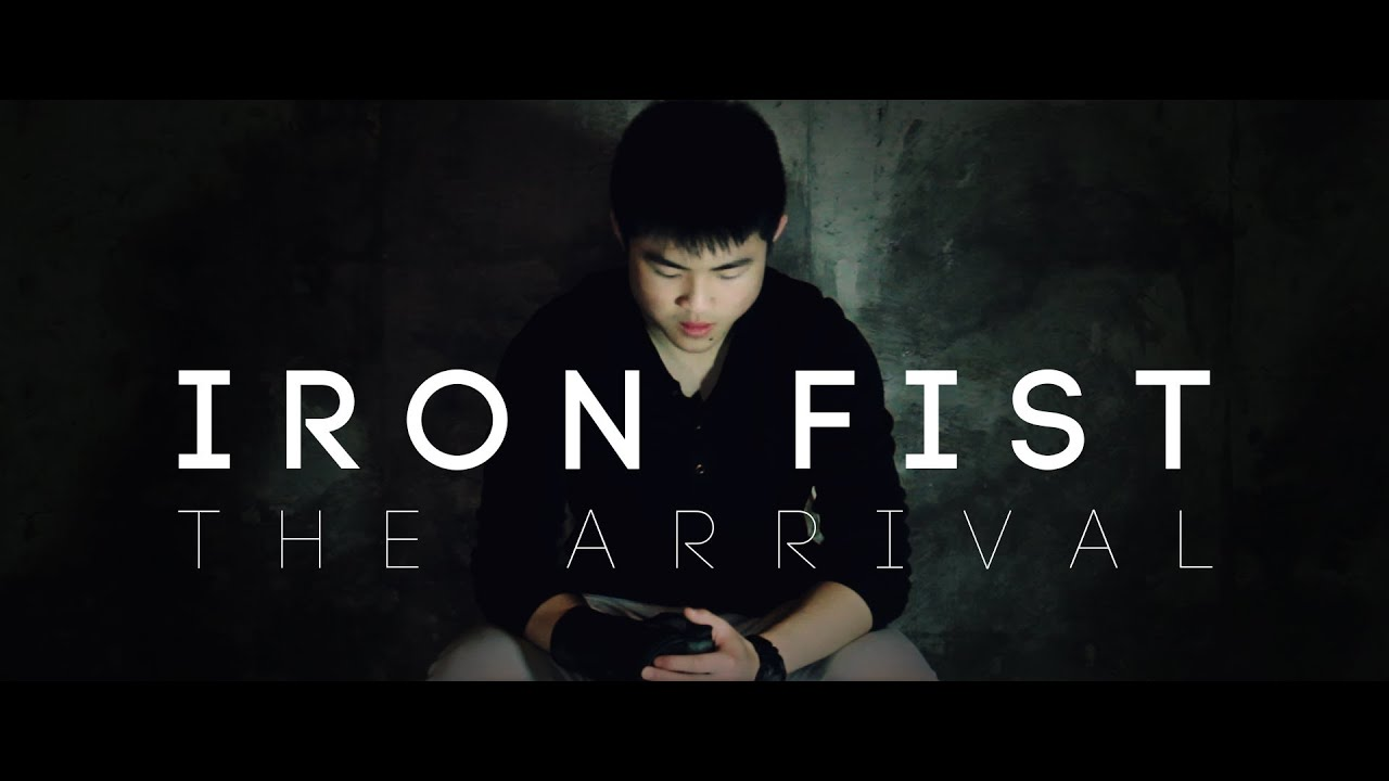 Iron Fist Film