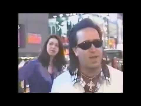 Robert Chilingirian - Hay Oriortner [1998 Video]