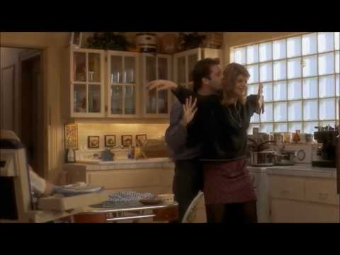 "Kirstie Alley&John Travolta ""Look Who's Talking"" (version 1)"