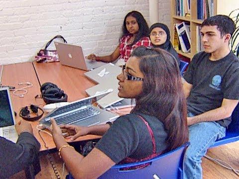 Learning World Affairs Through Digital Media