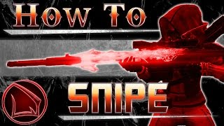 Destiny: How To Snipe Better in PvP Year 3  – Sniper Rifle Crucible Tips