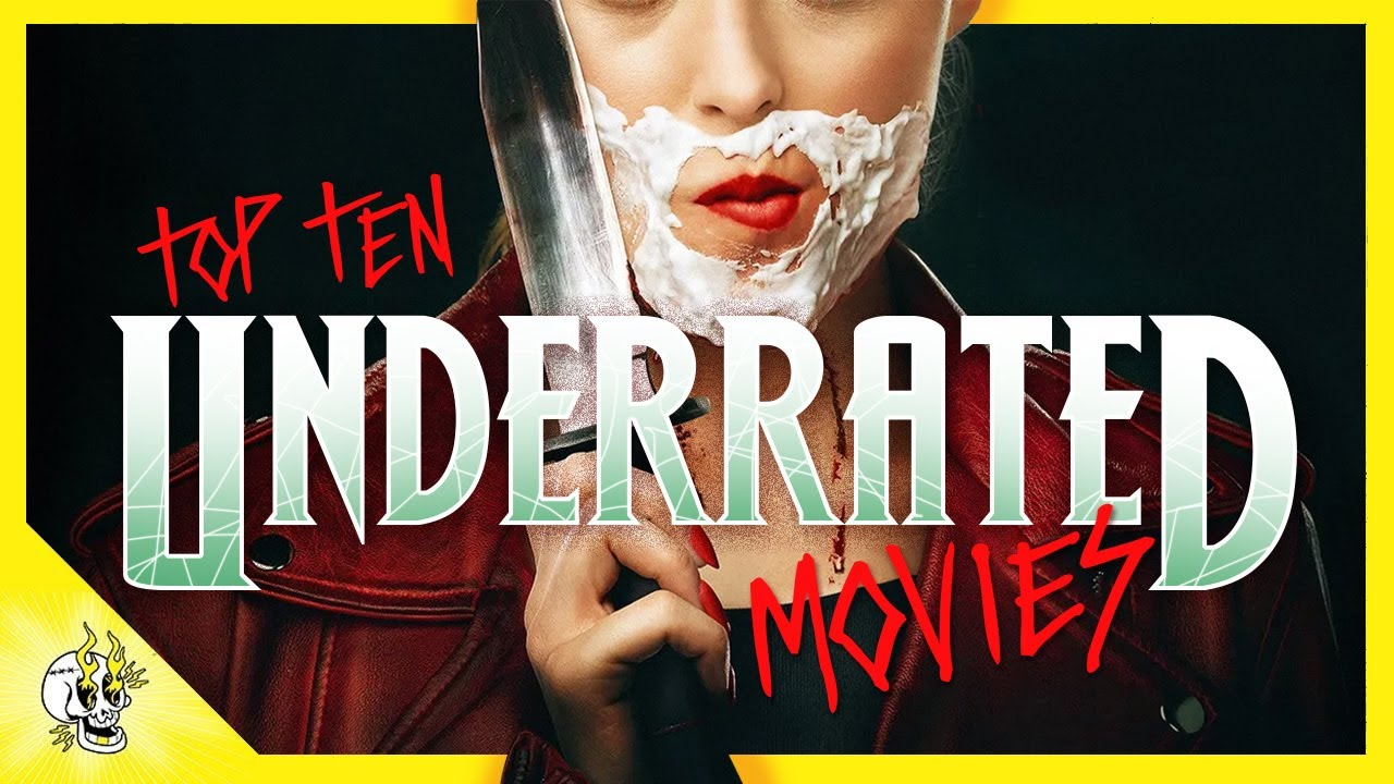 Ten Unbelievably UNDERRATED Movies Were Just Added to HBO MAX Recently! | Flick Connection