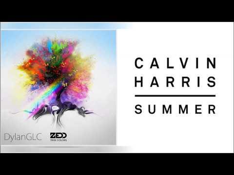 Summer Illusion | Calvin Harris & Zedd Feat. Echosmith Mashup!
