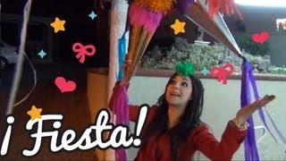 JUANXITA EN... LA POSADA!!! thumbnail