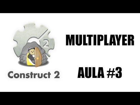 Construct 2 - Multiplayer AULA 3 | TUDO SOBRE MENSAGENS