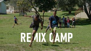Remix Camp 2018   Urban Voice   Simonsberg Christian Centre