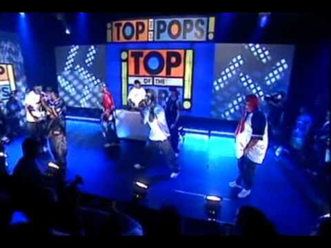 D12  Fight Music  Top Of The Pops 2001