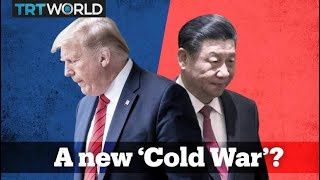 Stakes are high in a renewed trade war between the US and China