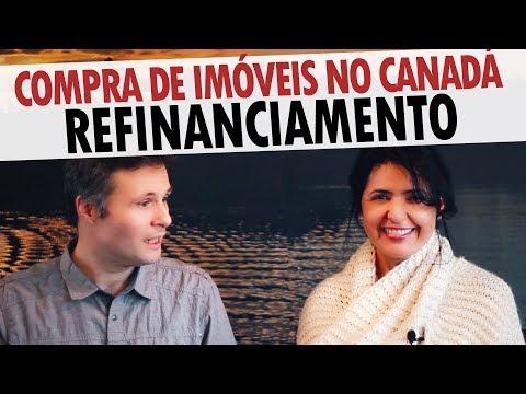 O QUE É REFINANCIAMENTO DE IMÓVEIS? - FINANCIAMENTO DE IMÓVEIS NO CANADÁ #6