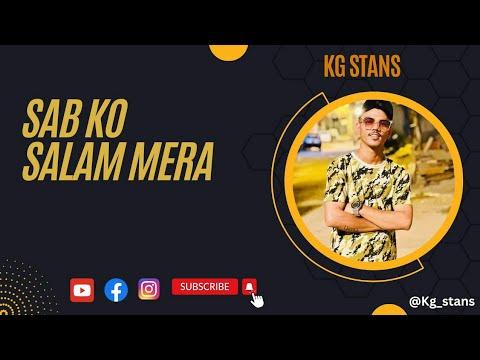 Sab Ko Salam Mera  -  AFFO  |  Official Music Video