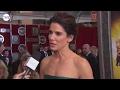 Sandra Bullock   Red Carpet   SAG Awards