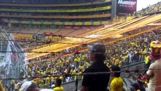 Sur Oscura - Dejaré el Estudio por ti vs Independiente