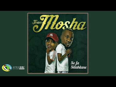 Team Mosha - Ma2000 [Feat. Fire] (Official Audio)
