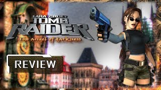 Tomb Raider The Angel of Darkness Review