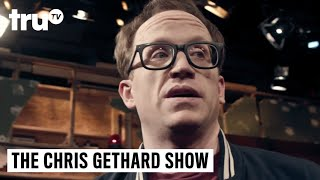 The Chris Gethard Show - Discomfort Zone (Promo) | truTV