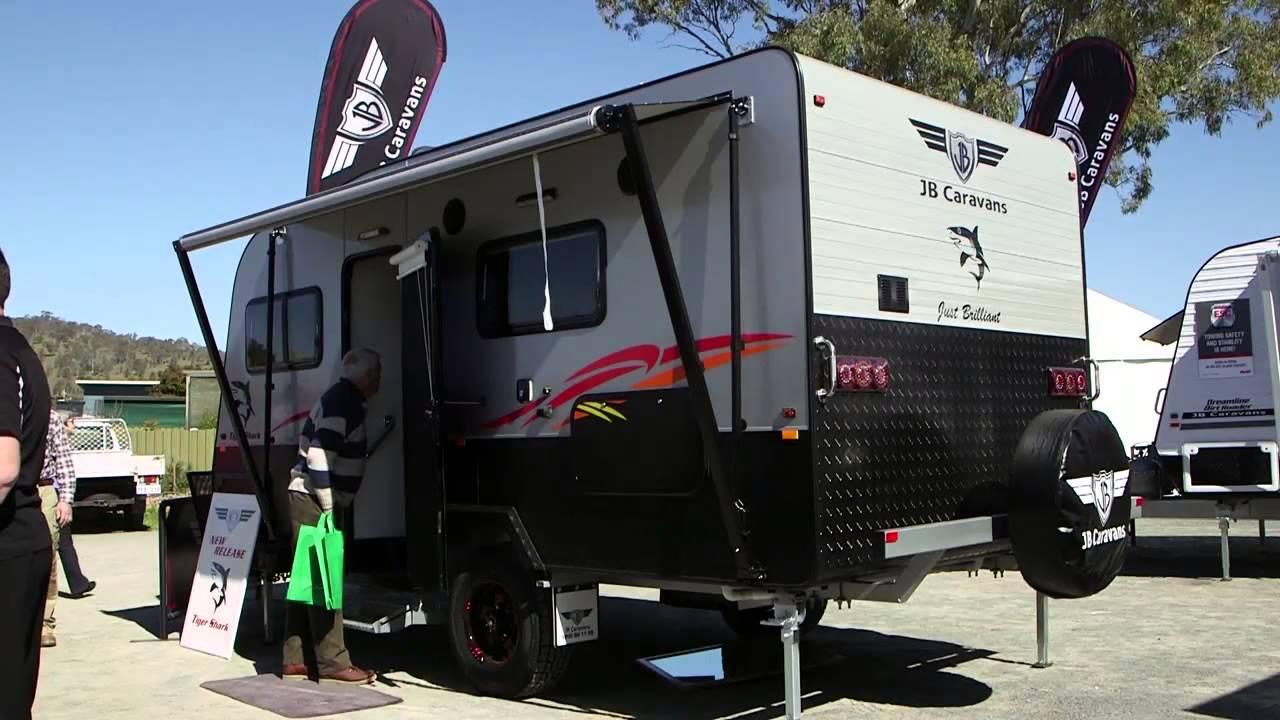 Lastest Gator  Luxury Off Road Caravans  JB Caravans Australia