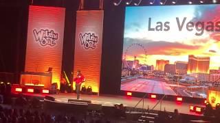 Chico Bean 😂| Las Vegas | Wild 'N Out LIVE!