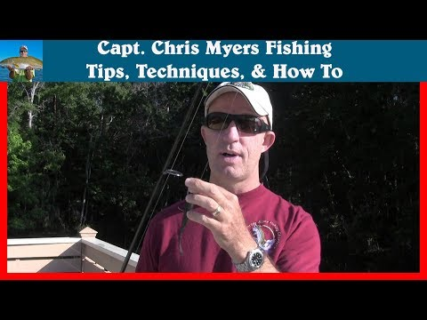 How to Properly Stow Your Fishing Rods