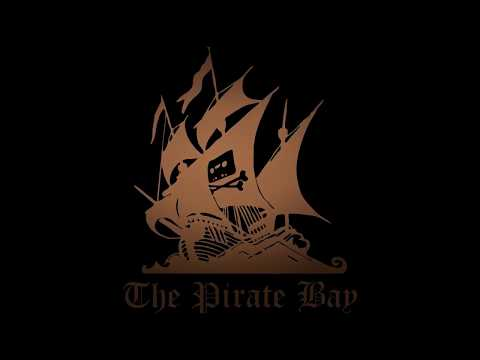 Pirates R Us - The MP3 Waltz