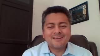 Saad Usmani on COVID-19