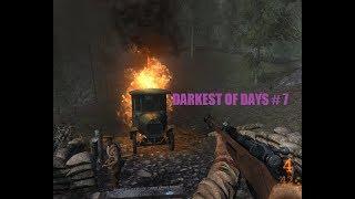 DARKEST OF DAYS  # 7 ВИДЕО ПРОХОЖДЕНИЕ ОТ АЛЕКСАНДРА ИГРОФФ