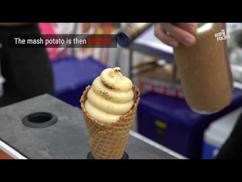 Top 6 Foods in Singapore Farm Festival | KopiFolks
