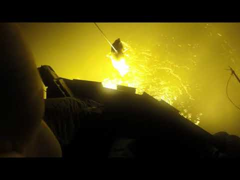 Episode 3 Bowfishing The Ohio River