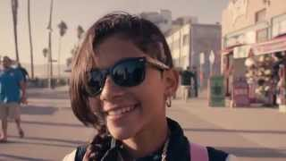 "BABY KAELY ""SMILE"" 10 YR OLD KID RAPPER"