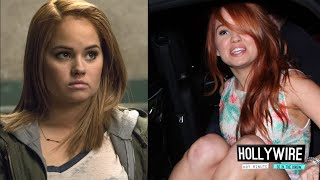 Debby Ryan Apologizes After Drunk Driving Arrest!