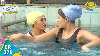 Taarak Mehta Ka Ooltah Chashmah - Episode 279 - Full Episode