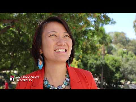 Research Horizons: Yea-Wen Chen - Intercultural Communications Research